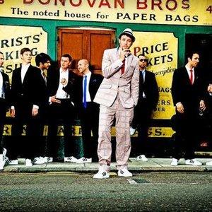 Gentleman's Dub Club @ VIP