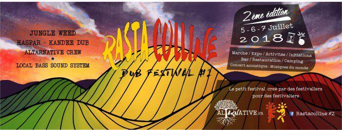 Rasta Colline Festival #2