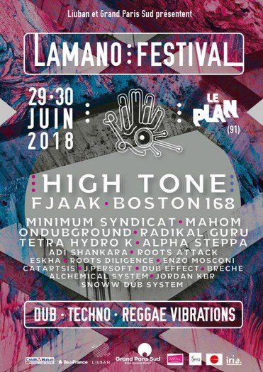 Lamano Festival #3