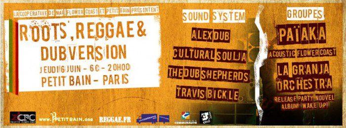 Roots, Reggae & Dub Version