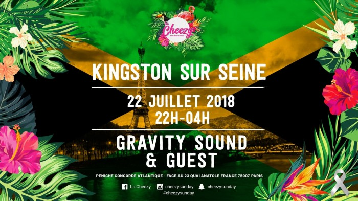 Kingston Sur Seine