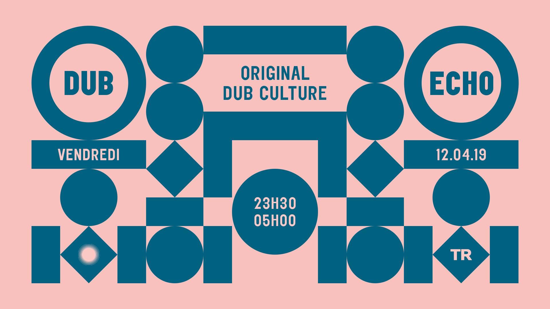 Dub Echo #23