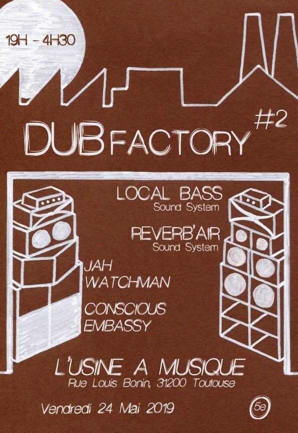 Dub Factory #2