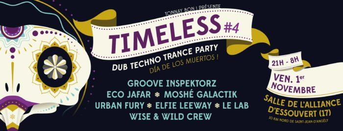Timeless #4