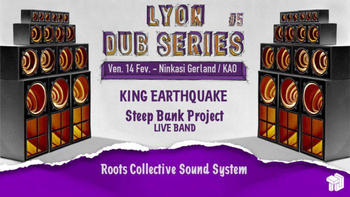 Lyon Dub Series #5