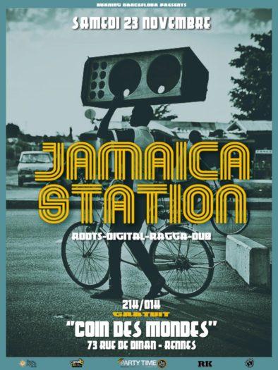 Jamaïca Station