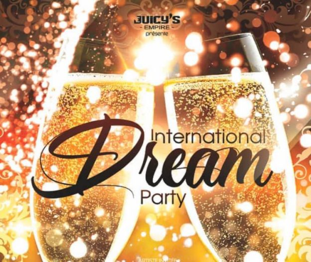 International Dream party