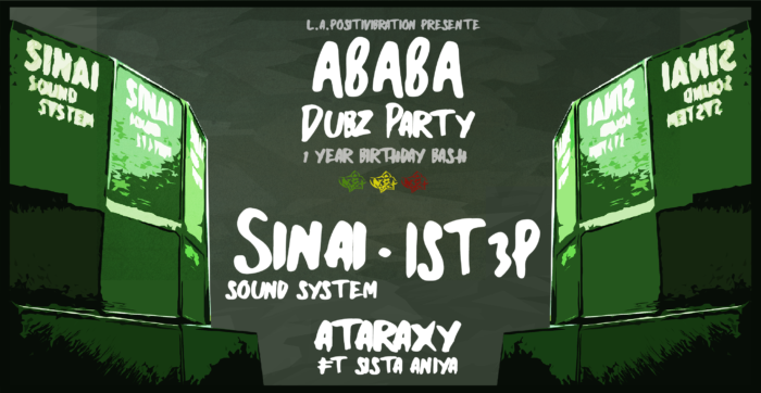 Ababa Dubz Party