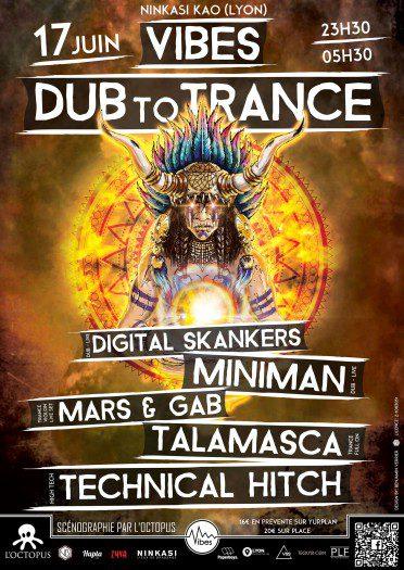 Dub To Trance #6