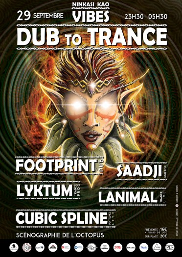 Vibes – Dub to Trance