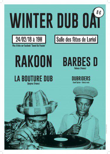 Winter Dub Oaï #1