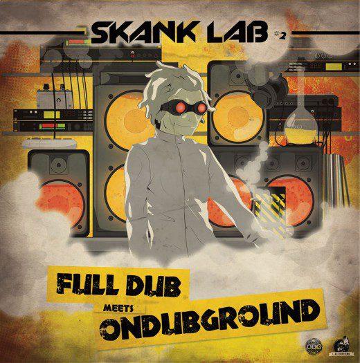 Full Dub meets OnDubGround - ACPH002