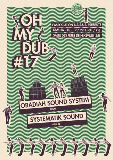 Oh My Dub #17
