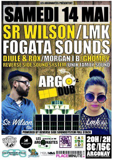 Argodub #2