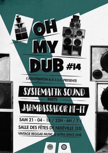 Oh My Dub #14