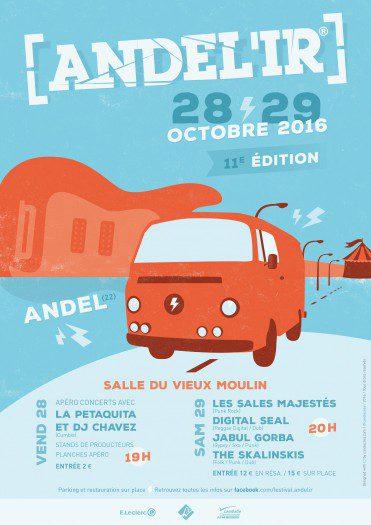Festival Andel'ir #11