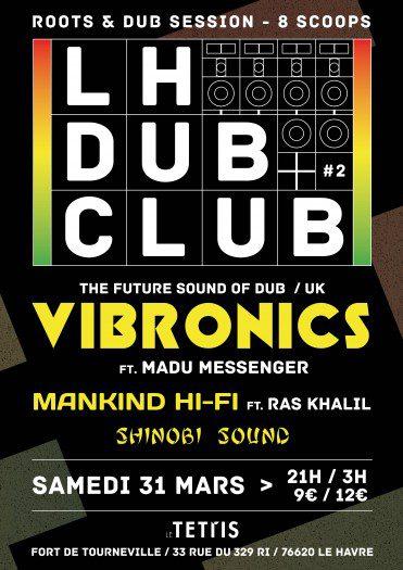 LH Dub Club #2