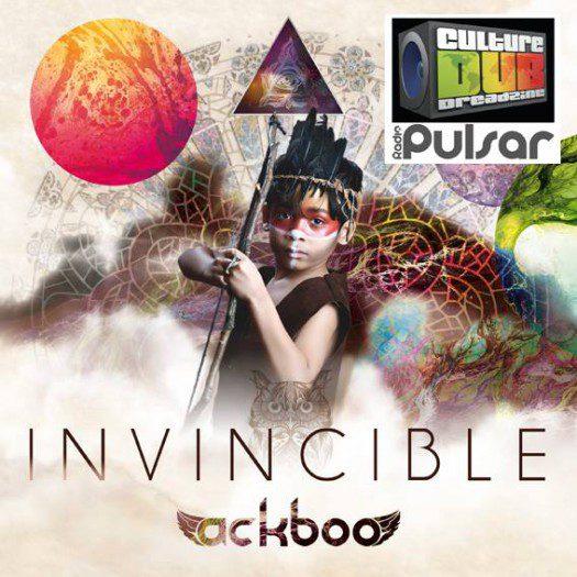 Ackboo - Invincible - Interview