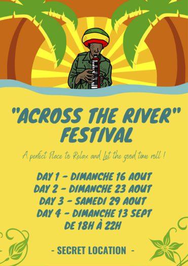 Across The River Festival
