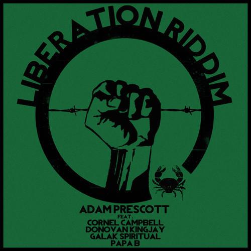 Adam Prescott - Liberation Riddim