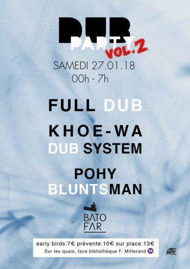 Dub Party Vol.2