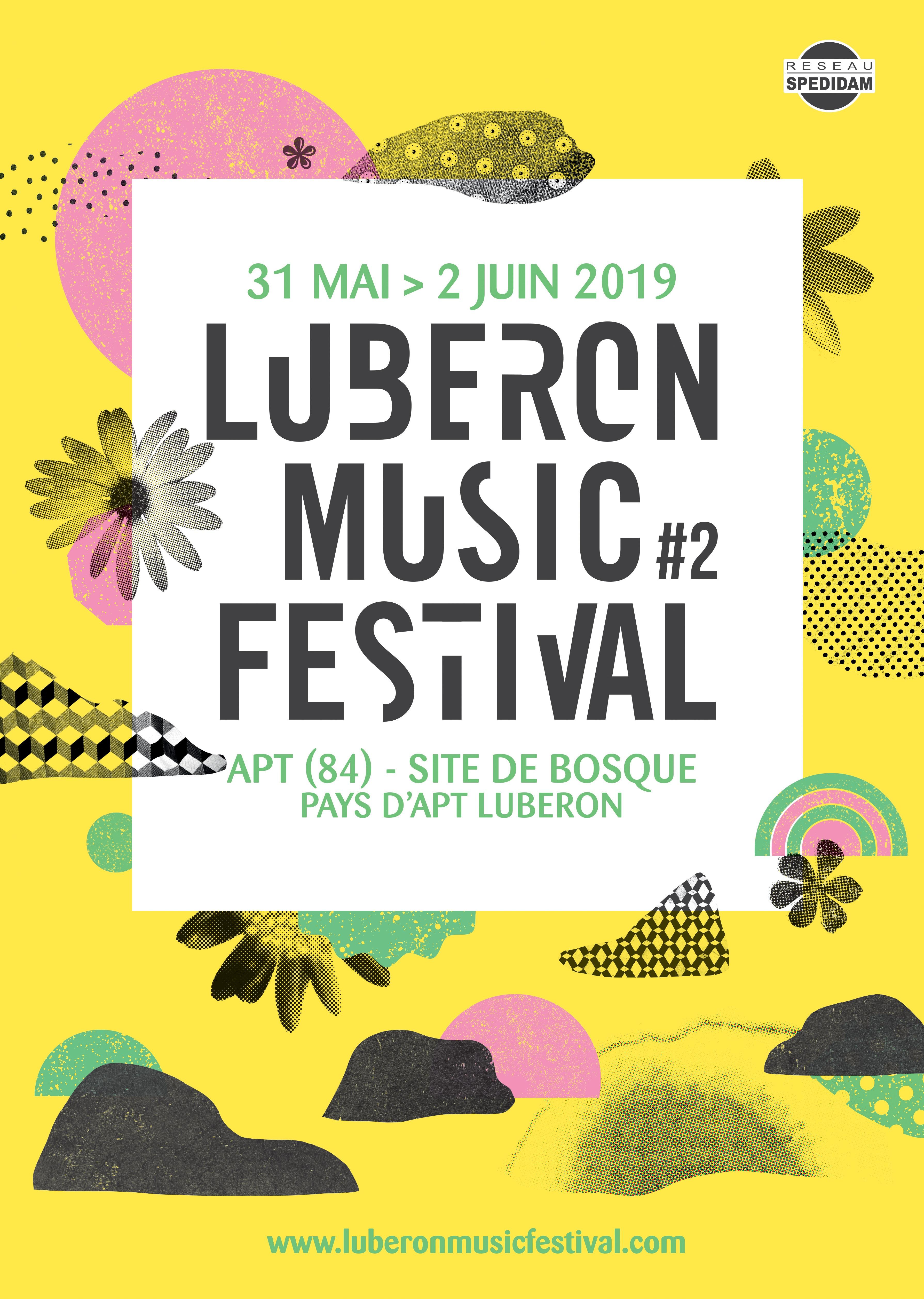 Luberon Music Festival #2
