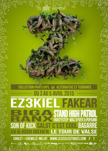 Festival les Z'éclectiques