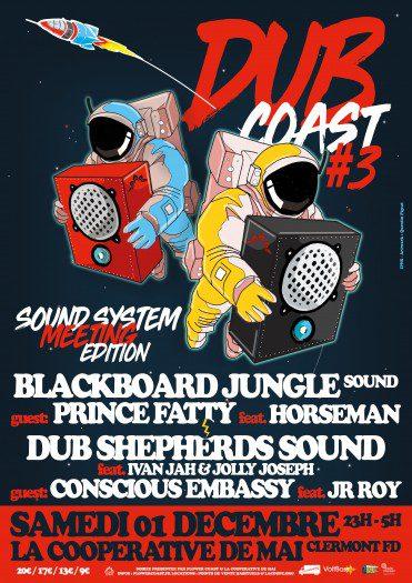 Dub Coast #3