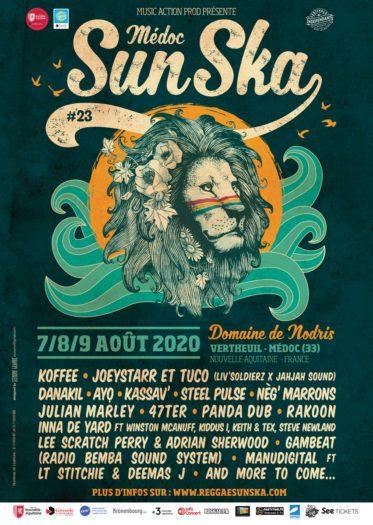 Sun Ska Festival 2020