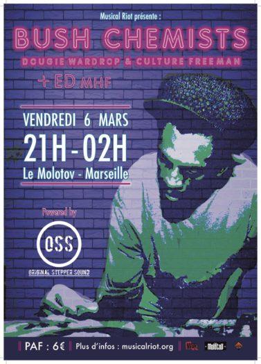 Dubbin Marseille