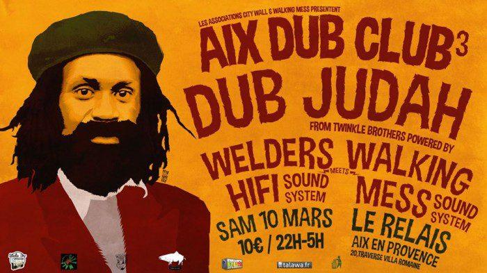 Aix Dub Club #3