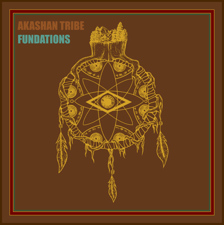 Akashan Tibe - Fundations