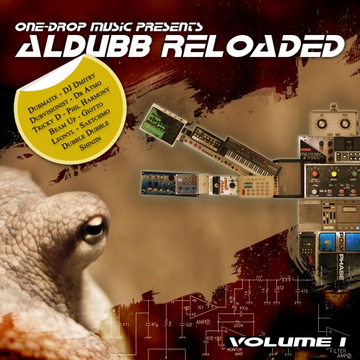 Aldubb - Reloaded