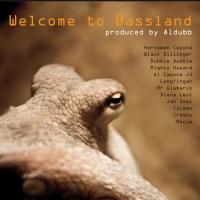 Aldubb - Welcome to Bassland
