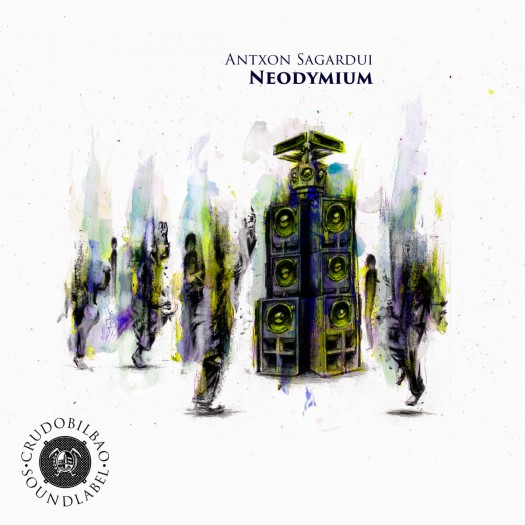 Antxon Sagardui - Neodymium