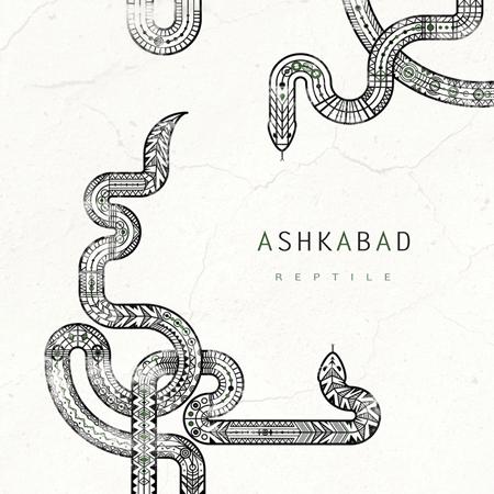 Ashkabad - Reptile