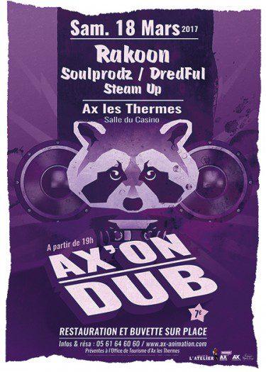 AX'on dub