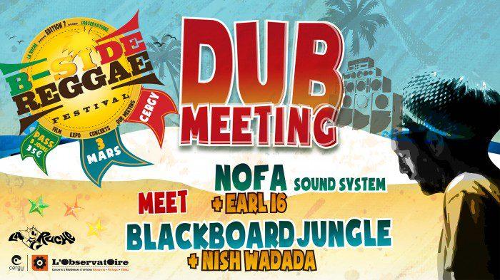 Dub Meeting