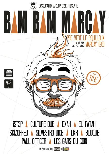 BamBam #6