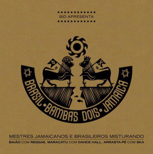 Various Artists - Bambas Dois