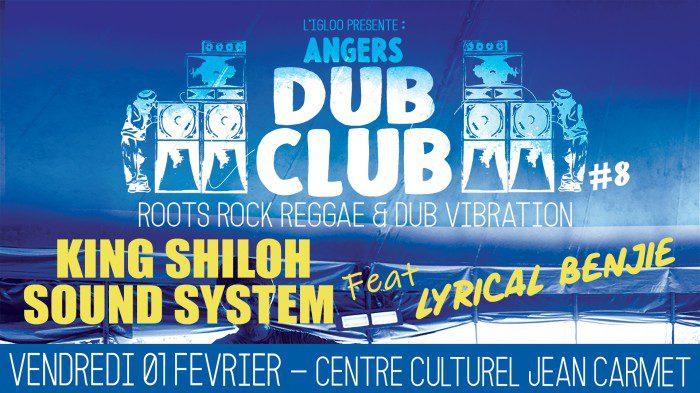 Angers Dub Club #8