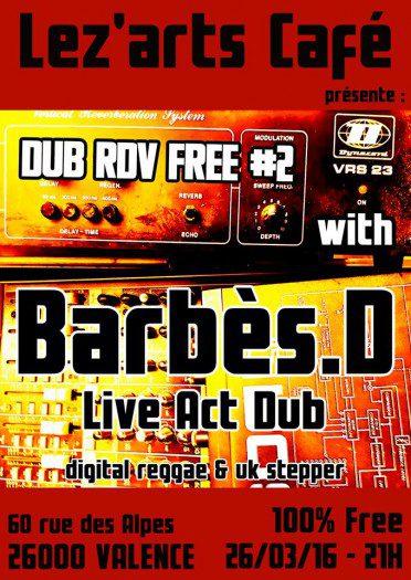 Dub RDV Free #2