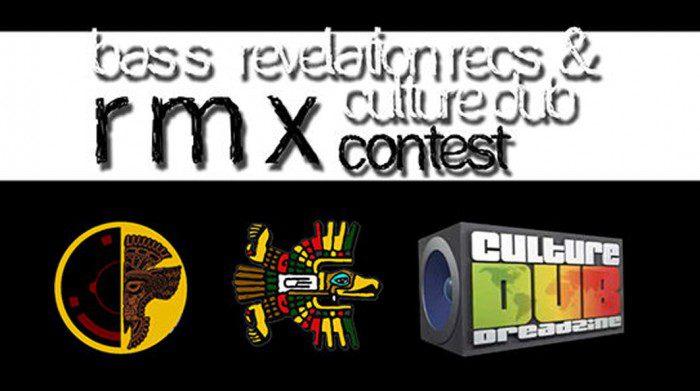 Bass Revelation Recs - RMX Contest