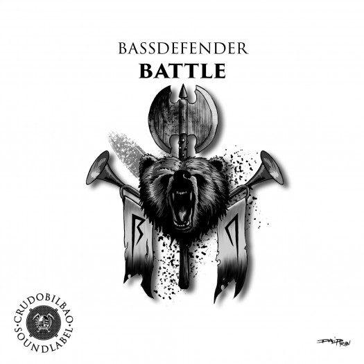 BassDefender - Battle