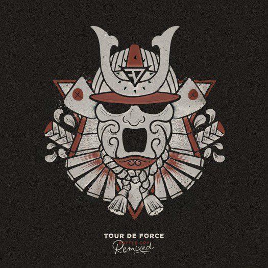 Tour de Force - Battle Cry Remixed