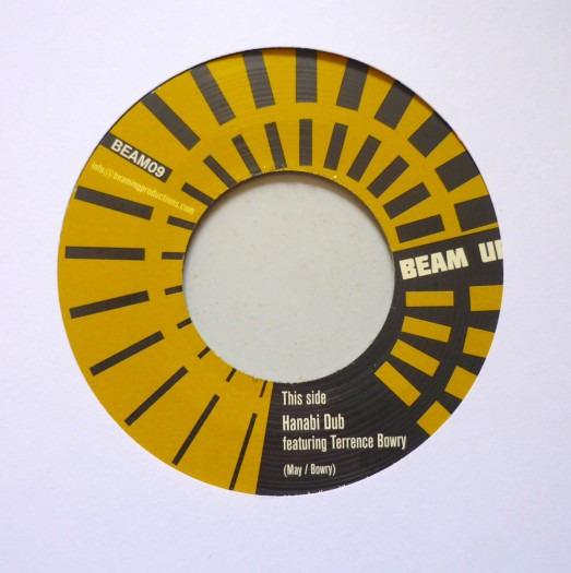 Beam Up - Vinyl 7''