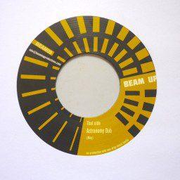 "Beam Up -Vinyl 7"""