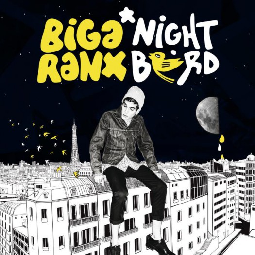 Biga Ranx - Night Bird
