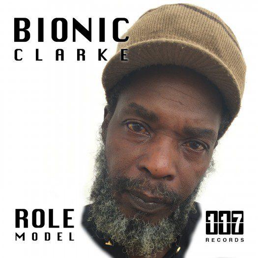 Bionic Clarke - Role Model