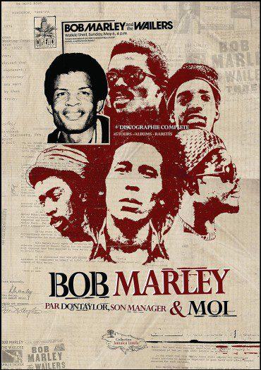 Don Taylor - Bob Marley & Moi